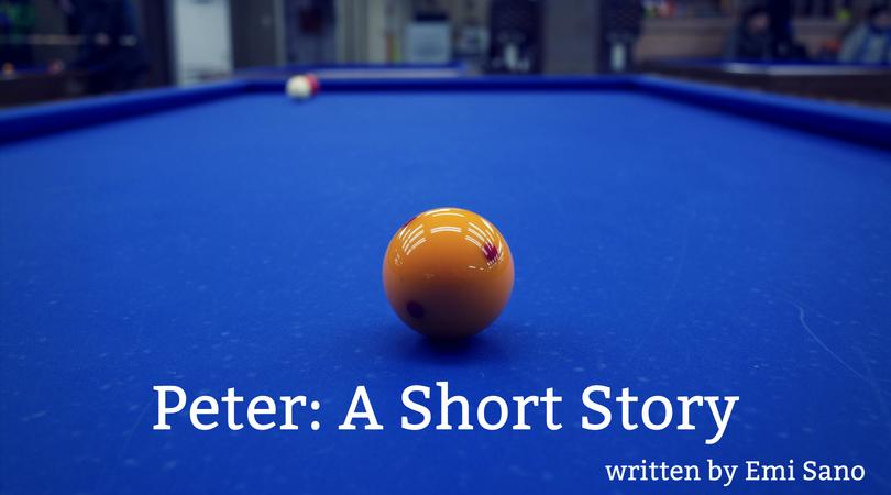 Peter_ A Short Story