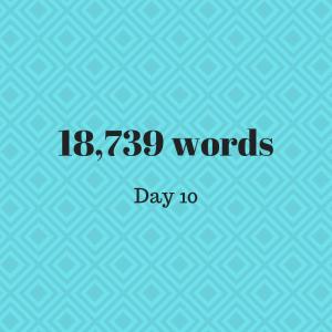 18,739 words