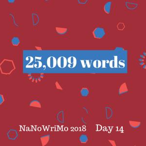 25K words