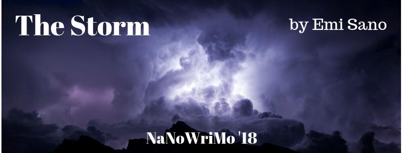 NaNoWriMo '18
